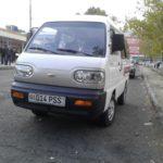 Специальные серии автомобильных номеров в Узбекистане