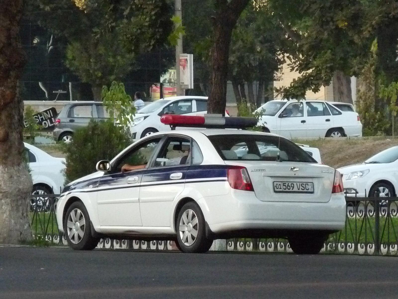 Инспектор ДПС сбил пешехода, переходившего дорогу в неположенном месте