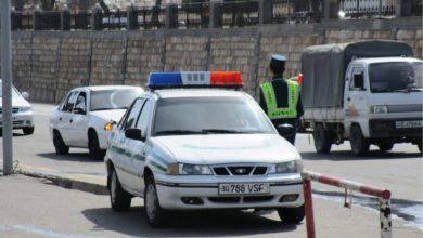 Photo of Инспекторов ГАИ в Узбекистане будут штрафовать за жалобы водителей
