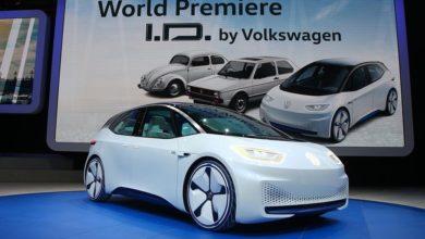 Photo of Электромобиль Volkswagen I.D. будет стоить $21 000 долларов (Видео)