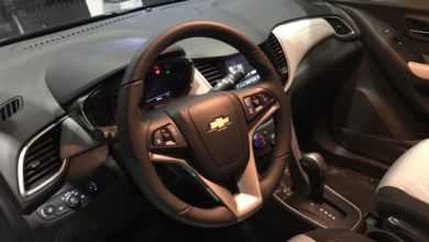 Photo of GM Uzbekistan планирует производить всего 10 тысяч Chevrolet Tracker в год, на экспорт машина поставляться не будет