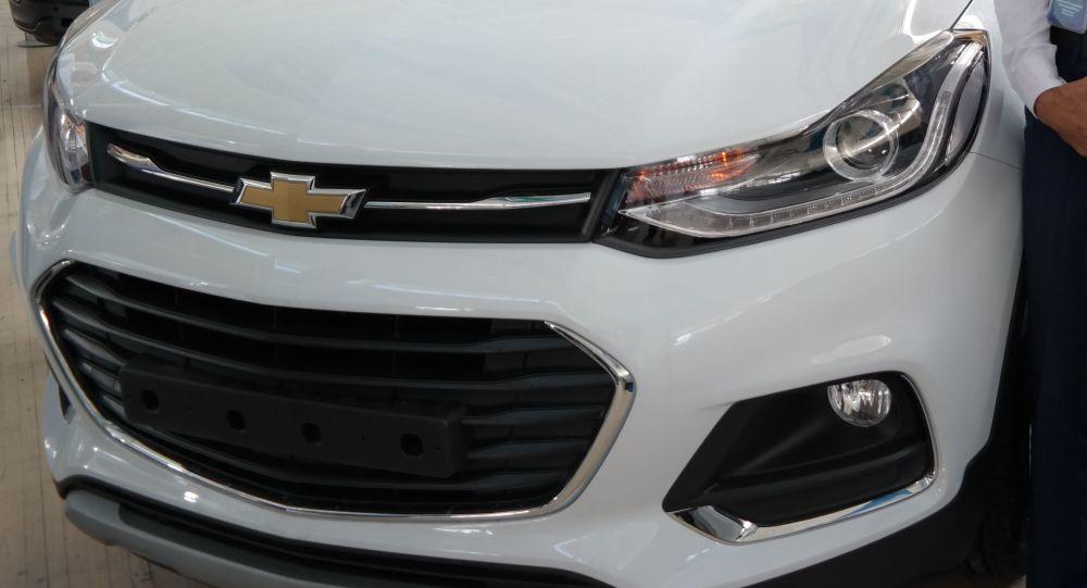 Названа цена Chevrolet Tracker в Узбекистане — продажи начались 10 декабря 2018