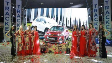 Photo of Больше 1000 Chevrolet Tracker продано за десять дней