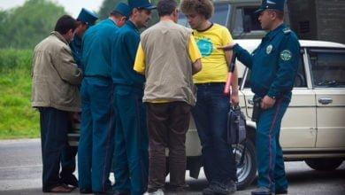 Photo of Как общаться с сотрудником ГАИ: права водителей и инспекторов ДПС