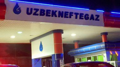 Photo of Заправки Узбекнефтегаза (ранее UzGasOil/ZeroMax) переданы в частные руки