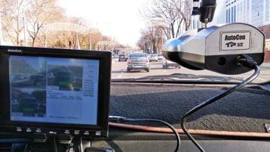 Photo of ГУВД Ташкента рассказало как работает система дорожных камер, и что будет если не оплатить штраф вовремя