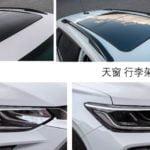 GM проведет рестайлинг Chevrolet Tracker — секретные фото нового Треккера