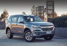 GM Uzbekistan ikki yangi SUV - Equinox va TrailBlazer ishlab chiqarishni rejalashtirmoqda