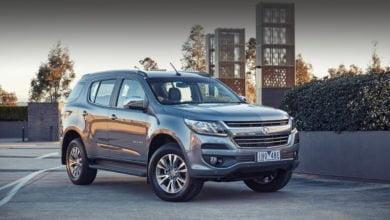 Photo of GM Uzbekistan ikki yangi SUV — Equinox va TrailBlazer ishlab chiqarishni rejalashtirmoqda