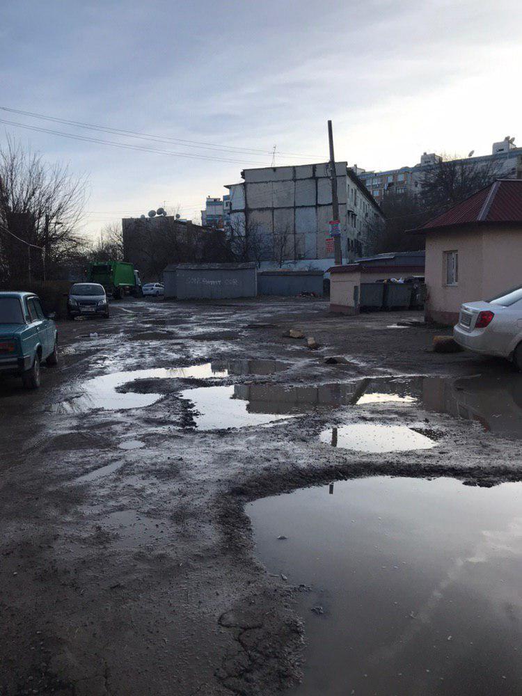 Ташкент затопило — город в очередной раз оказался не готов к весенним дождям