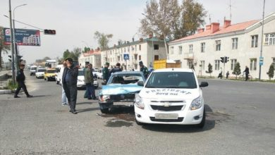 Photo of Кобальт, подаренный президентом за тройню, попал в ДТП