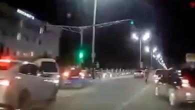 Photo of Сотрудник ГУВД сбил женщину, переходившую дорогу в неположенном месте