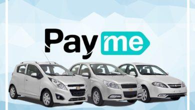 Payme GM Uzbekistan
