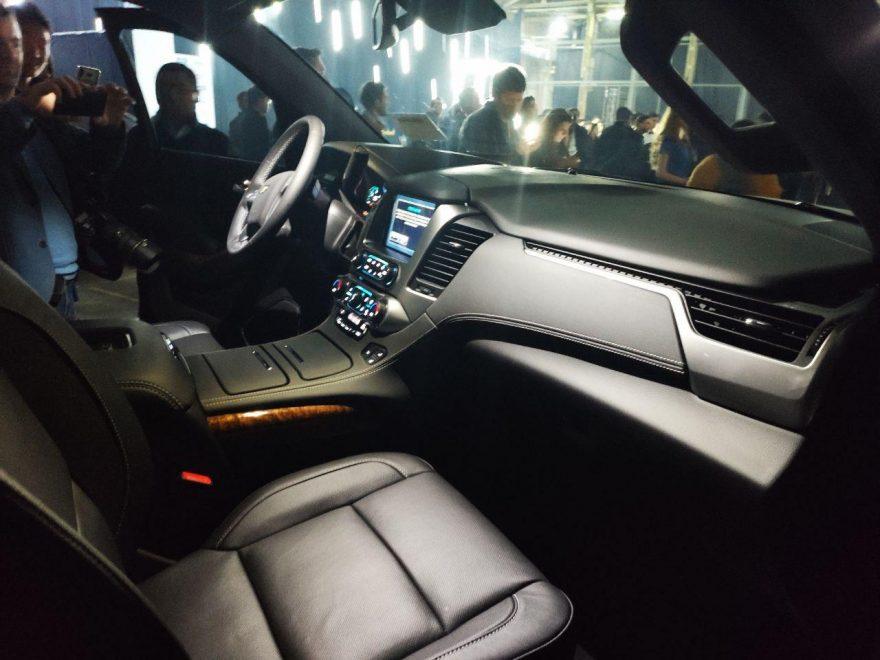 Tahoe, Equinox, Trailblazer и Traverse — 4 новые модели UzAuto Motors (GM Uzbekistan) - 2
