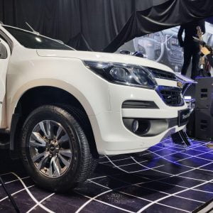 Tahoe, Equinox, Trailblazer и Traverse — 4 новые модели UzAuto Motors (GM Uzbekistan)