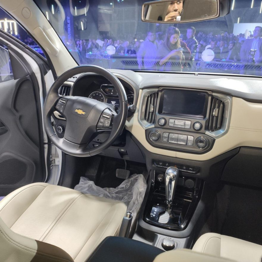 Tahoe, Equinox, Trailblazer и Traverse — 4 новые модели UzAuto Motors (GM Uzbekistan) - 4
