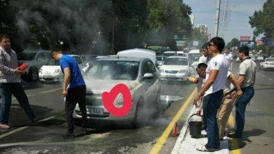 Photo of Включенные фары днем — горят ли автомобили от ДХО?