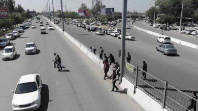 Photo of 40 тысяч пешеходов оштрафовали за нарушение ПДД за первые 5 месяцев этого года