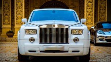 Photo of За полгода в страну ввезено 600 люксовых автомобилей на 400 миллионов долларов