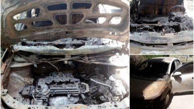 В Чирчике сгорел новый Cobalt — суд обязал автосалон выплатить компенсацию владельцу