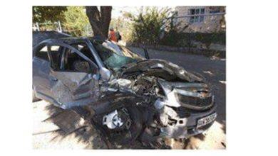 Один человек погиб и шестеро пострадали в ДТП в Сергели