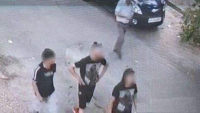 В Ташкенте трое подростков угнали машину и попали в ДТП