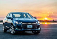 Photo of Chevrolet Onix в Узбекистане — UzAuto Motors начала подготовку к производству новой модели