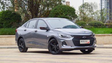 Chevrolet Onix Uzbekistan