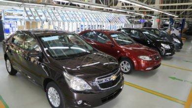 Photo of Chevrolet Cobalt снимают с производства