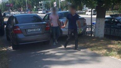 Photo of В Ташкенте начали активно штрафовать водителей за парковку на тротуарах