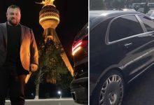 Зять президента Узбекистана предложил Давидычу 3 суперкара на тест-драйв