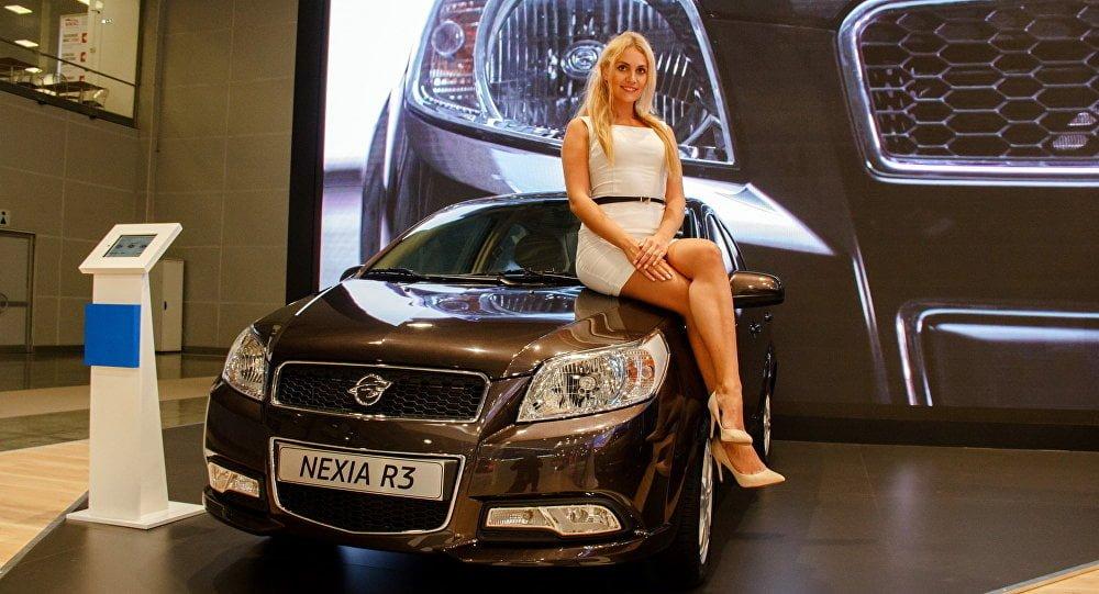 Новую за старую: UzAuto Motors (GM Uzbekistan) внедряет систему Трейд-ин
