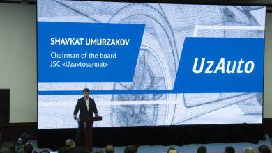 Photo of Шавкат Умурзаков: новые модели UzAuto Motors будут запускаться одновременно с глобальным GM