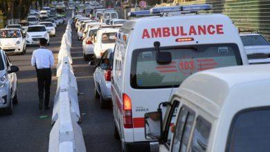 Photo of Как пропустить скорую и не попасть на штраф: в ГАИ рассказали, как уступать дорогу скорой помощи и другому спецтранспорту