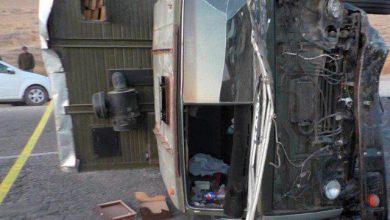 Photo of В Кашкадарье Lacetti столкнулась с Камазом. Погибло 4 человека