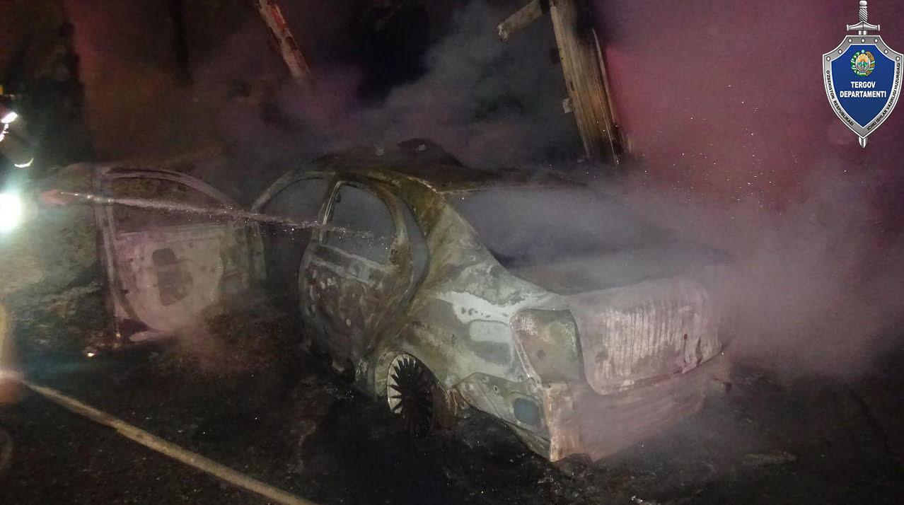 Смертельное ДТП произошло в Джизакской области: погибла женщина и трехлетний ребенок