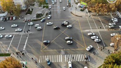 Photo of Еще один вид новой разметки появился в Ташкенте