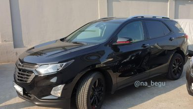 Photo of Chevrolet Equinox в Узбекистане появится в 2020 году