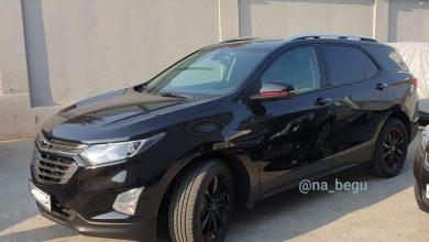 Photo of Chevrolet Equinox в Узбекистане появится в 2020 году