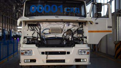 Photo of Камаз расширяет производство грузовиков в Узбекистане