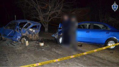 Photo of 7 человек погибли в ДТП 15 декабря