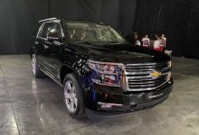 Photo of Chevrolet Tahoe в Узбекистане: цена, характеристики и фото