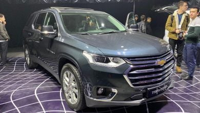 Photo of Chevrolet Traverse в Узбекистане: цена, характеристики и фото