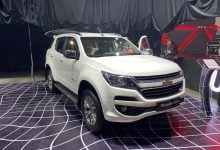 Photo of Chevrolet Trailblazer: цена, характеристики и фото в Узбекистане