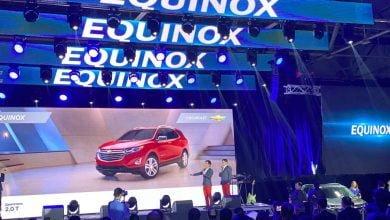 Photo of Equinox, который производится в Китае, пока не будет поставляться в Узбекистан