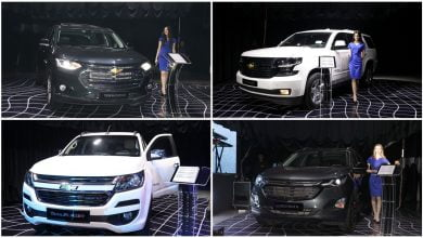 Photo of Tahoe, Equinox, Trailblazer и Traverse — 4 новые модели UzAuto Motors (GM Uzbekistan)