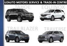 Photo of Новые модели можно посмотреть в Trade-In Центре