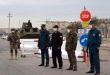 Photo of В Узбекистане ужесточается карантин и снова ограничивается движение автомобилей