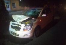 Photo of В Фергане Кобальт насмерть сбил пешехода