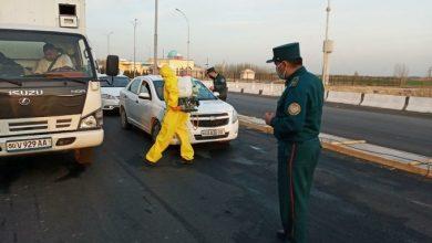Photo of В Ташкенте запрещается движение частных автомобилей